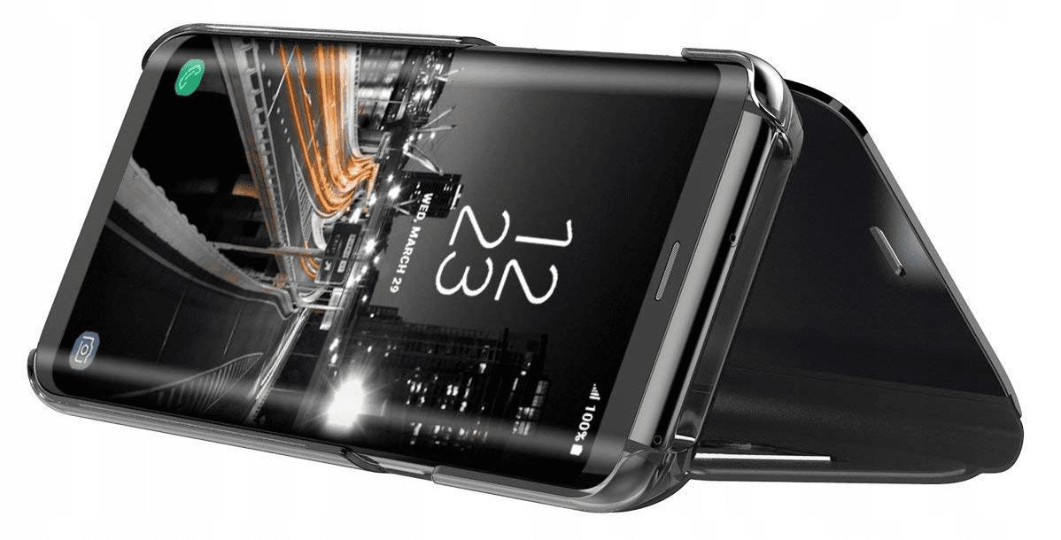Etui CLEAR VIEW Xiaomi Mi Max 3