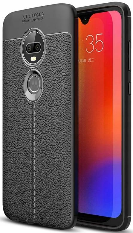 Etui Youtab Leather Motorola Moto G7 G7 Plus Youtab Pl