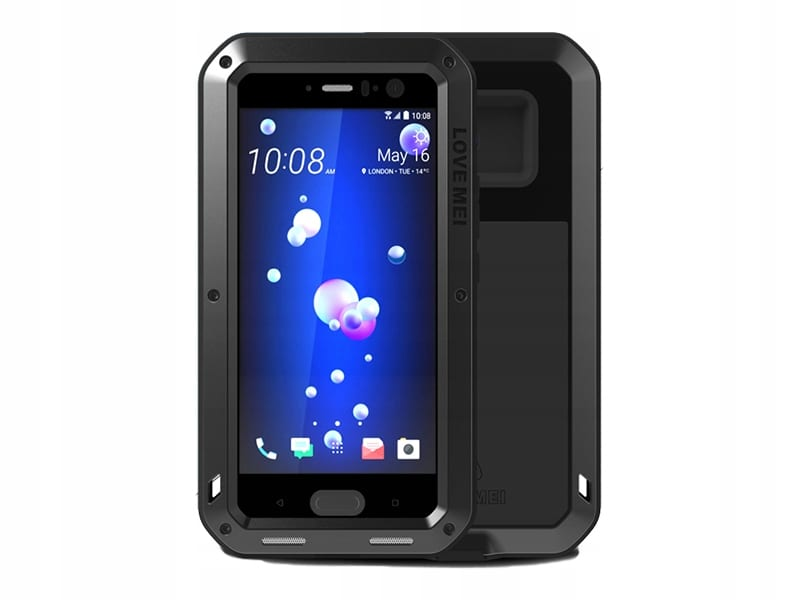 e943a1f60be Etui LOVE MEI POWERFUL HTC U12 Plus - YOUTAB
