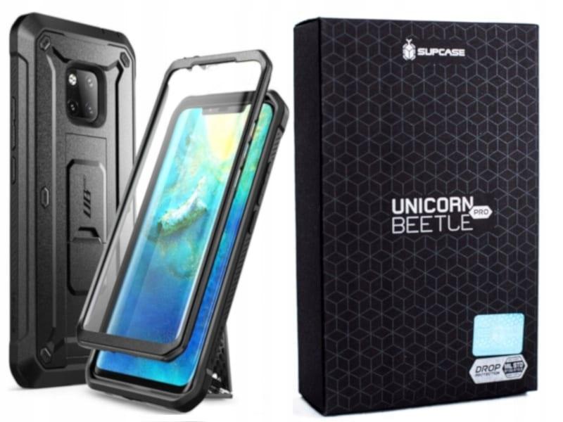 save off 6a8a4 93e8a Etui SUPCASE UNICORN BEETLE PRO Huawei Mate 20 Pro