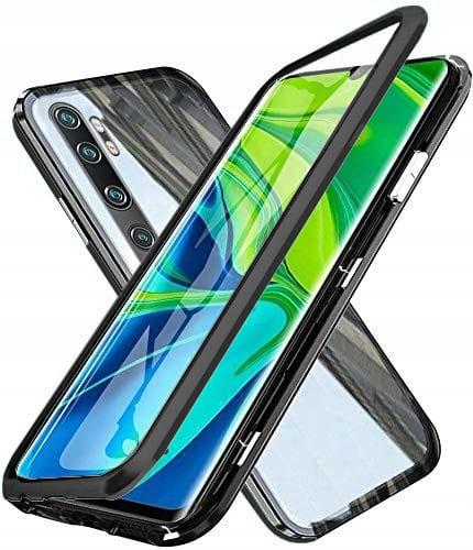 Etui MAGNETIC 3w1 Xiaomi Mi Note 10Note 10 Pro