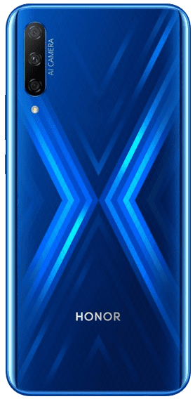 Honor 9X - Logo