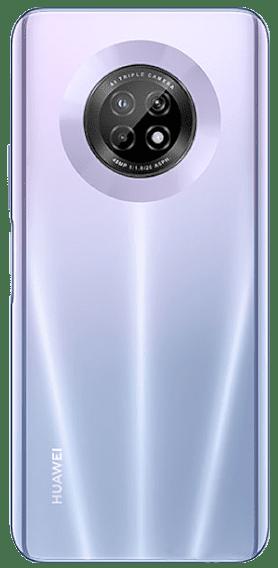 Huawei Enjoy 20 Plus - Logo