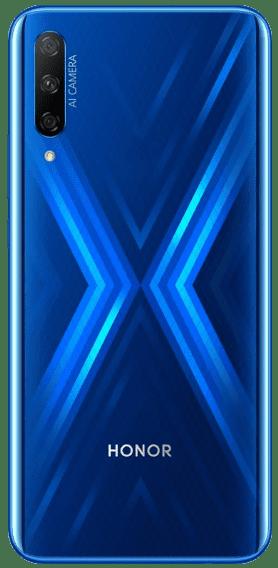 Huawei Honor 9X - Logo