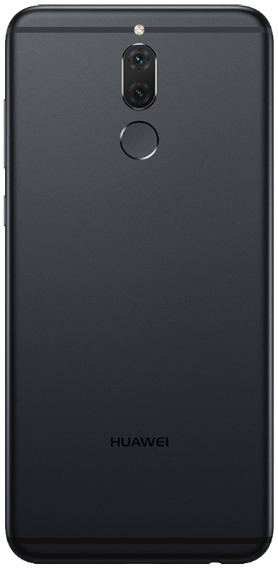 Huawei Mate 10 Lite - Logo