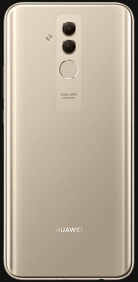 Huawei Mate 20 Lite - Logo