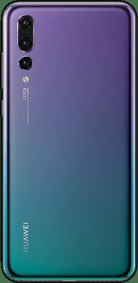 Huawei P20 Pro - Logo