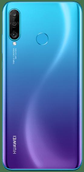 Huawei P30 Lite - Logo
