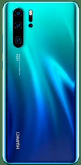 Huawei P30 Pro - Logo