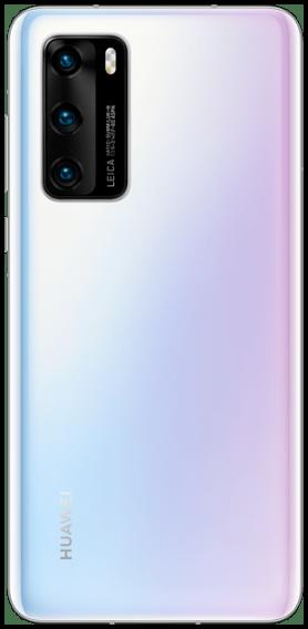 Huawei P40 - Logo