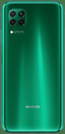 Huawei P40 Lite - Logo