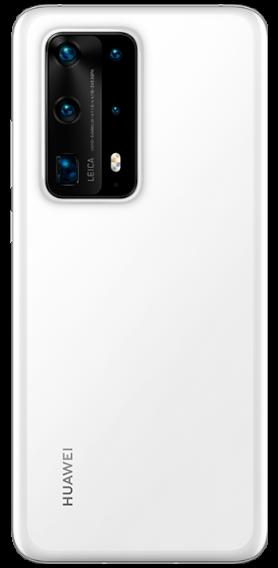 Huawei P40 Pro Plus - Logo