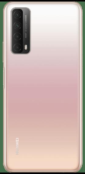 Huawei P Smart (2021) - Logo