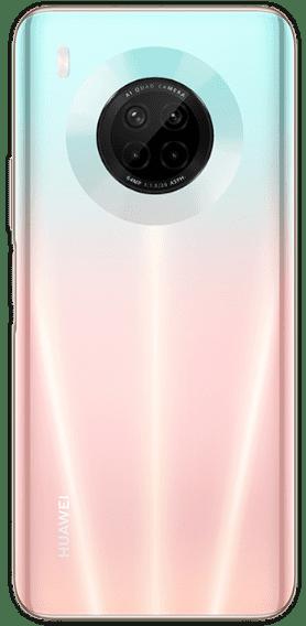 Huawei Y9a - Logo