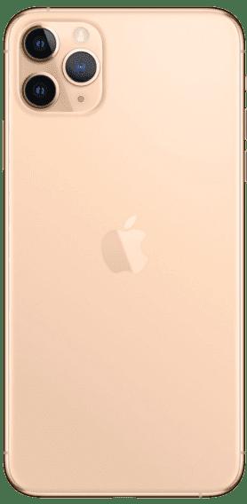 iPhone 11 Pro - Logo