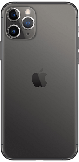 iPhone 11 Pro Max - Logo