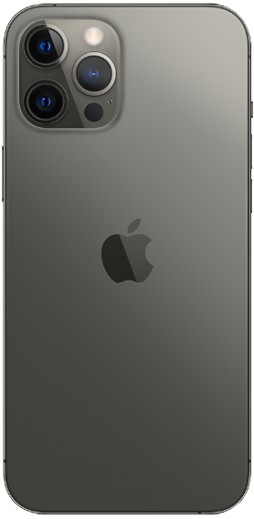 iPhone 12 Pro Max - Logo