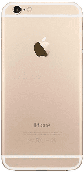 iPhone 6 - Logo