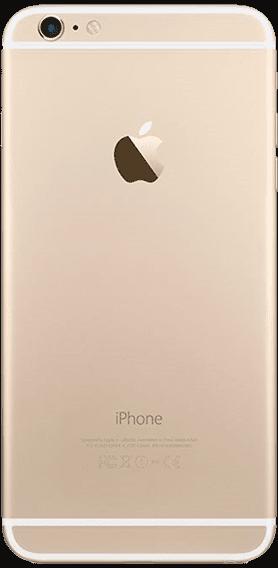 iPhone 6 Plus - Logo
