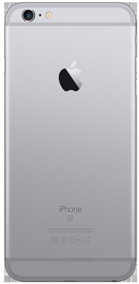 iPhone 6s Plus - Logo