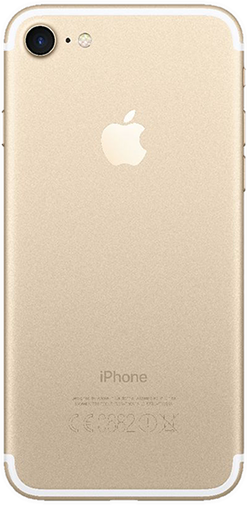 iPhone 7 - Logo