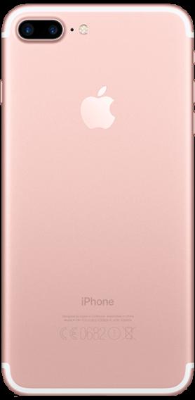 iPhone 7 Plus - Logo