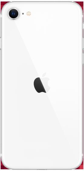 iPhone SE (2020) - Logo