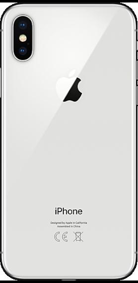 iPhone X - Logo