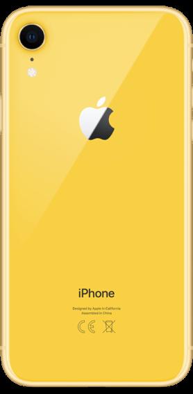 iPhone XR - Logo
