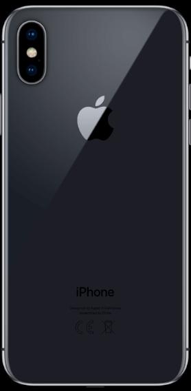 iPhone XS - Logo