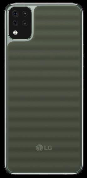 LG K42 - Logo