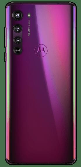 Motorola Edge - Logo