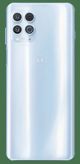 Motorola Edge S - Logo