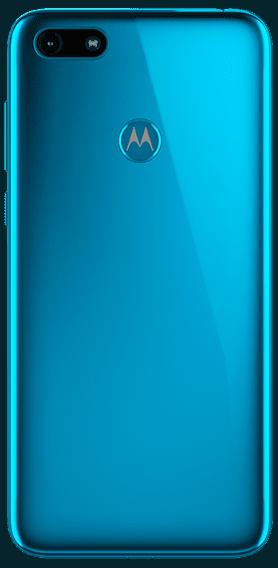 Motorola Moto E6 Play - Logo