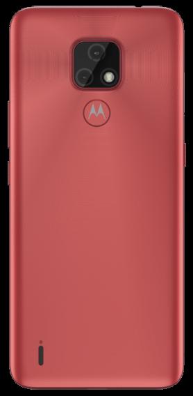 Motorola Moto E7 - Logo