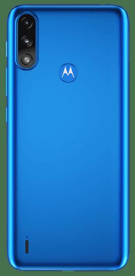 Motorola Moto E7 Power - Logo