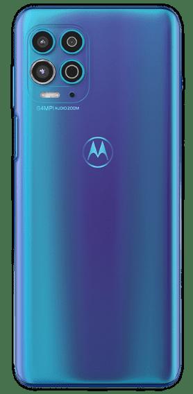 Motorola Moto G100 - Logo