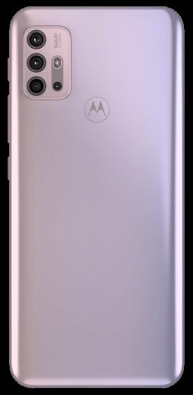 Motorola Moto G30 - Logo