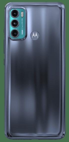 Motorola Moto G40 Fusion - Logo