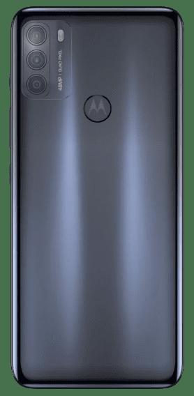 Motorola Moto G50 - Logo