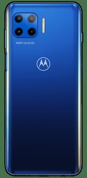 Motorola Moto G 5G Plus - Logo