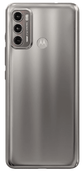 Motorola Moto G60 - Logo