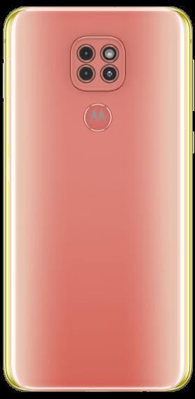 Motorola Moto G9 Play - Logo