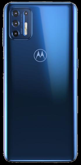 Motorola Moto G9 Plus - Logo