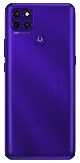 Motorola Moto G9 Power - Logo