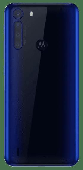 Motorola One Fusion - Logo