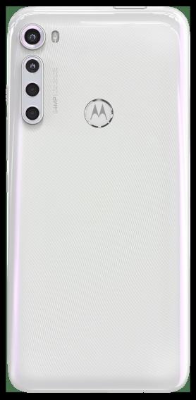 Motorola One Fusion Plus - Logo