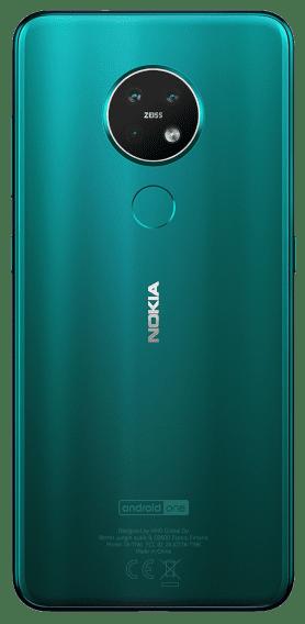 Nokia 7.2 - Logo