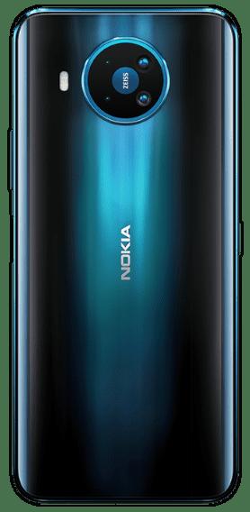 Nokia 8.3 5G - Logo