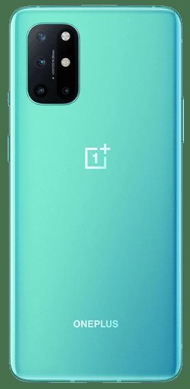 OnePlus 8T - Logo